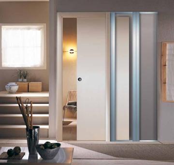 Дверной пенал Scrigno Doorkit для одностворчатой двери