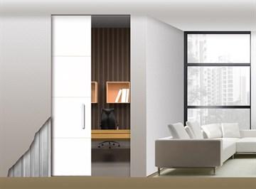 Unico Plus пенал для монтажа в подвесной потолок