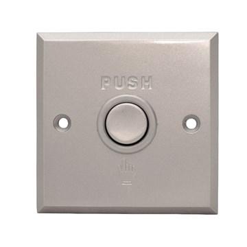 Кнопочный врезной выключатель CASSETON CNS-0