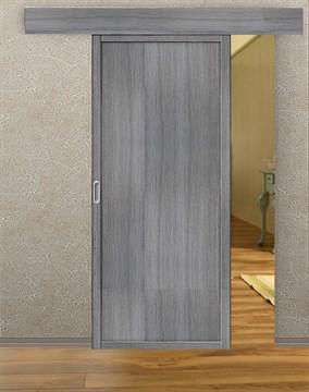 Комплект раздвижной двери Symetric Scorrio V3 Grey