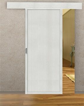 Комплект раздвижной двери Symetric Scorrio V3 Bianco