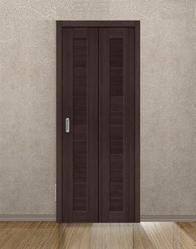 Комплект складной двери Symetric Amareno Plus V1 Wenge