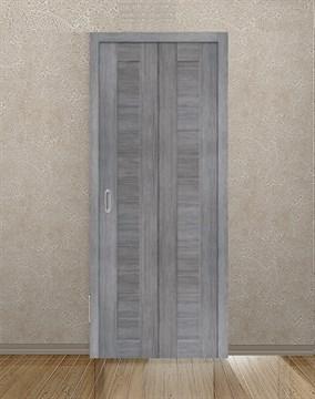 Комплект складной двери Symetric Amareno Plus V1 Grey