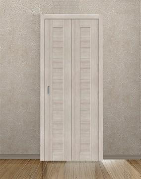 Комплект складной двери Symetric Amareno Plus V1 Cappuccino