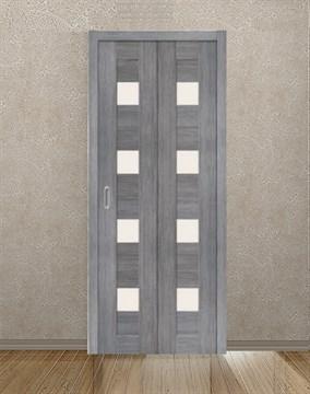 Комплект складной двери Symetric Amareno Plus V3 Grey