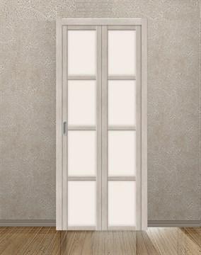 Комплект складной двери Symetric Amareno Plus V5 Cappuccino