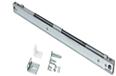 Доводчик OPEN SPACE (металл) для стеклянных полотен 80 кг./ 100 кг.