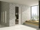 Алюминиевое обрамление Desing для дверных пеналов OpenSpace без наличников - фото 12260