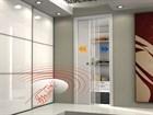 Пенал Eclisse Unico E-Motion для дверей высотой 2100 мм - фото 12441
