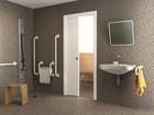 Пенал Eclisse Unico E-Motion для дверей высотой 2600 мм - фото 12459