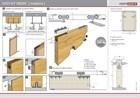 Комплект фурнитуры Openspace INSIDE для подвесных потолков из гипсокартона - фото 13106
