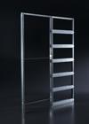 Пенал Eclisse Unico Single для дверей 2000 мм - фото 13460