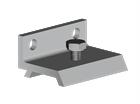 Комплект фурнитуры Herkules Glass - фото 5320