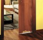 Нижний профиль Eclisse для двери - фото 6089