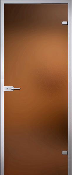 Дверь Light Бронза матовое - фото 11111