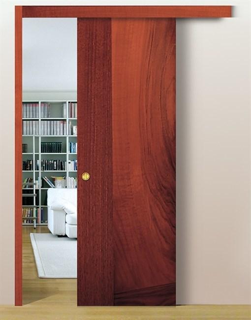 Комплект раздвижной системы Eclisse Milan U Osemr - фото 12374