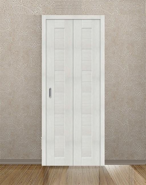 Комплект складной двери Symetric Amareno Plus V1 Bianco - фото 12634