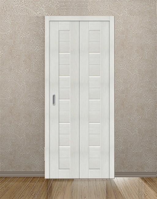 Комплект складной двери Symetric Amareno Plus V2 Bianco - фото 12694