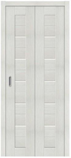 Комплект складной двери Symetric Amareno Plus V2 Bianco - фото 12695