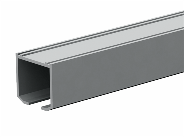Комплект складной двери Symetric Amareno Plus V2 Bianco - фото 12701