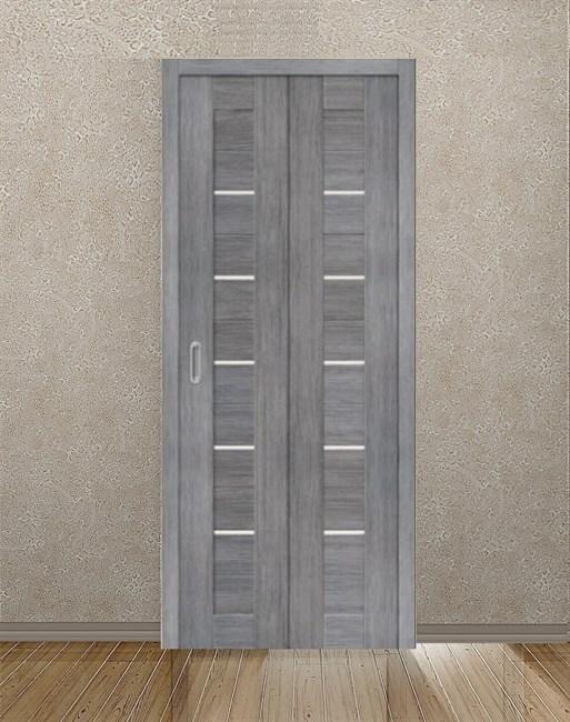 Комплект складной двери Symetric Amareno Plus V2 Grey - фото 12705