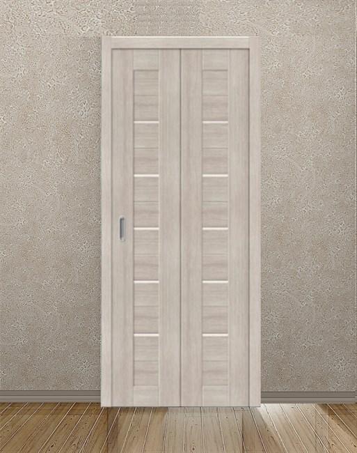 Комплект складной двери Symetric Amareno Plus V2 Cappuccino - фото 12715