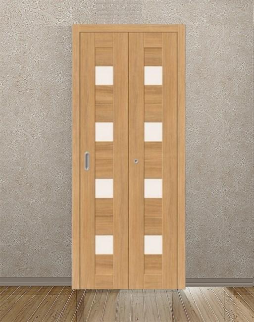 Комплект складной двери Symetric Amareno Plus V3 Anegri - фото 12776