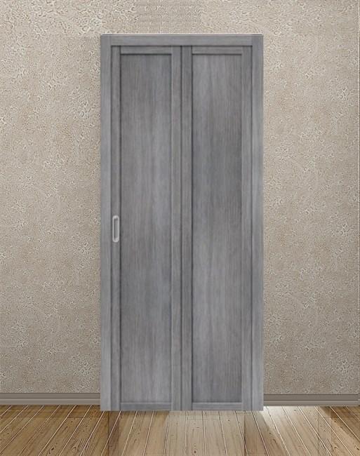 Комплект складной двери Symetric Amareno Plus V4 Grey - фото 12806