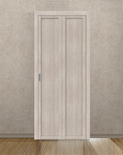 Комплект складной двери Symetric Amareno Plus V4 Cappuccino - фото 12816