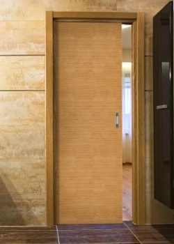 Кассета SANDART NORMA (под штукатурку) для дверей 2100 мм - фото 13481