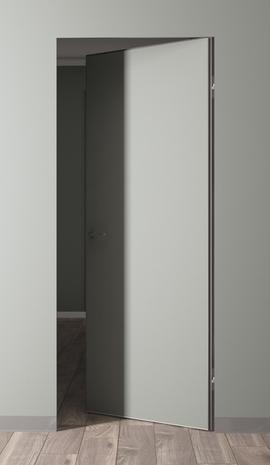 Комплект скрытой двери Pro Design Universal внутреннего открывания - фото 13838