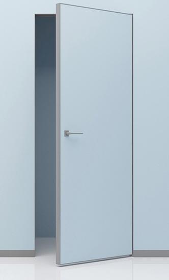 Комплект скрытой двери Pro Design Panel наружного открывания - фото 13844