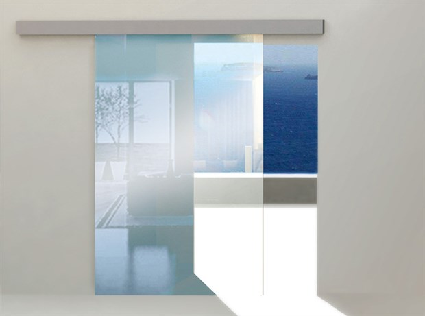 Комплект фурнитуры Herkules Glass - фото 5326