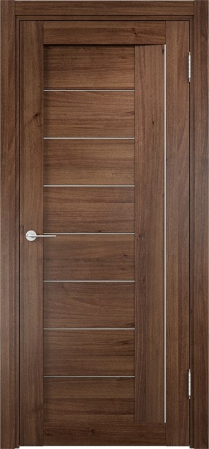 Дверь Сицилия 13 Орех - фото 6709