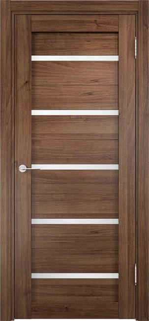 Дверь Ливорно 6 Орех - фото 6727
