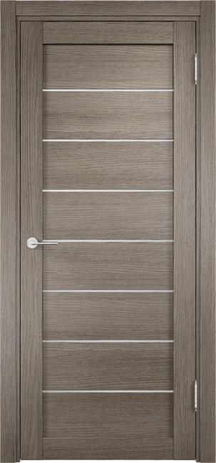 Дверь ЭКО 04 Вишня малага - фото 6736