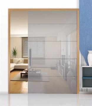 Пенал Open Space UNICO XL для дверей до 3000 мм