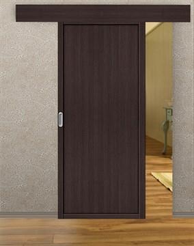 Комплект раздвижной двери Symetric Scorrio V3 Wenge