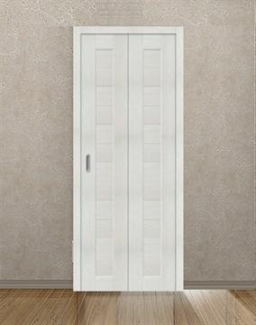 Комплект складной двери Symetric Amareno Plus V1 Bianco