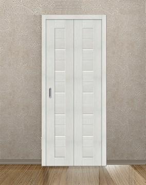 Комплект складной двери Symetric Amareno Plus V2 Bianco