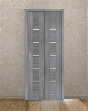 Комплект складной двери Symetric Amareno Plus V2 Grey
