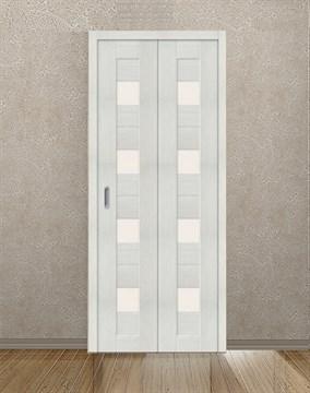 Комплект складной двери Symetric Amareno Plus V3 Bianco