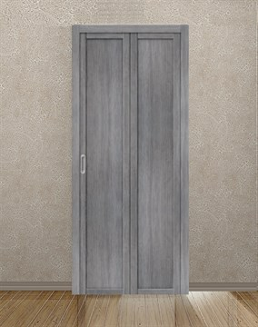 Комплект складной двери Symetric Amareno Plus V4 Grey