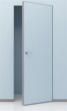 Комплект скрытой двери Pro Design Panel наружного открывания