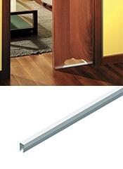 Нижний профиль Eclisse для двери