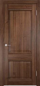 Дверь Милан 11 Орех