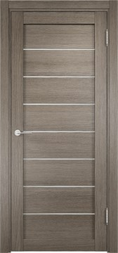 Дверь ЭКО 04 Вишня малага