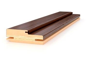 Коробка плоская «Престиж» 33х100