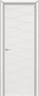 Модель Граффити-3 К-23 (Белый) - фото 11478