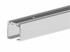 Комплект раздвижной двери Symetric Scorrio V1Wenge - фото 12508